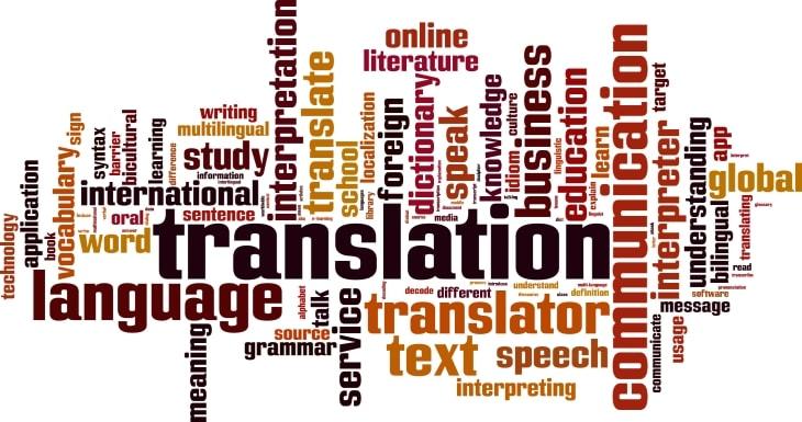 sunshine solutions s.r.o. - Translation services